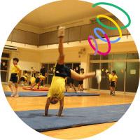 体操教室2