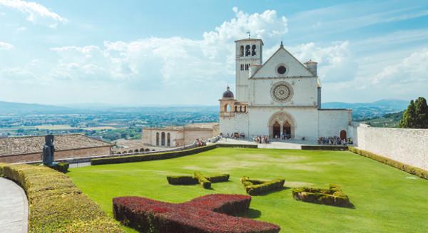 コンベンツアル聖フランシスコ修道会について